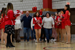 Wolcott High Senior Night Festivities - Photo # (127)