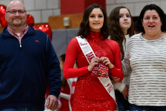 Wolcott High Senior Night Festivities - Photo # (131)