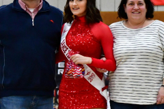 Wolcott High Senior Night Festivities - Photo # (135)