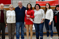 Wolcott High Senior Night Festivities - Photo # (136)