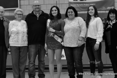 Wolcott High Senior Night Festivities - Photo # (140)