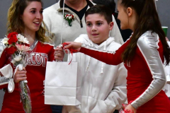 Wolcott High Senior Night Festivities - Photo # (144)