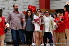 Wolcott High Senior Night Festivities - Photo # (164)