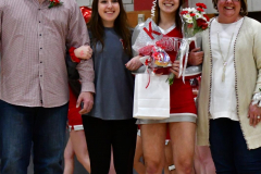 Wolcott High Senior Night Festivities - Photo # (168)