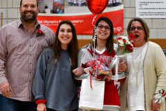 Wolcott High Senior Night Festivities - Photo # (172)