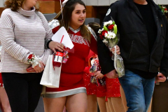 Wolcott High Senior Night Festivities - Photo # (178)