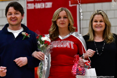 Wolcott High Senior Night Festivities - Photo # (204)