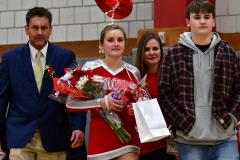 Wolcott High Senior Night Festivities - Photo # (210)