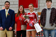 Wolcott High Senior Night Festivities - Photo # (214)
