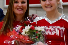 Wolcott High Senior Night Festivities - Photo # (222)