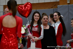 Wolcott High Senior Night Festivities - Photo # (224)