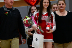 Wolcott High Senior Night Festivities - Photo # (231)