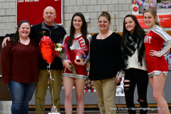Wolcott High Senior Night Festivities - Photo # (239)