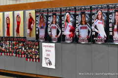 Wolcott High Senior Night Festivities - Photo # (24)