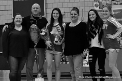 Wolcott High Senior Night Festivities - Photo # (240)