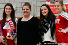 Wolcott High Senior Night Festivities - Photo # (242)