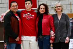 Wolcott High Senior Night Festivities - Photo # (273)