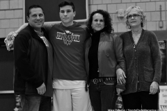 Wolcott High Senior Night Festivities - Photo # (274)
