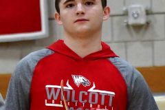 Wolcott High Senior Night Festivities - Photo # (289)