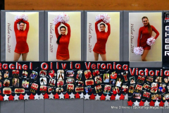 Wolcott High Senior Night Festivities - Photo # (29)