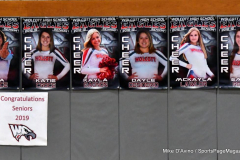 Wolcott High Senior Night Festivities - Photo # (31)