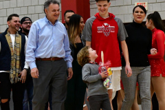 Wolcott High Senior Night Festivities - Photo # (313)