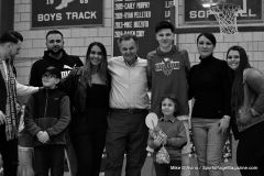 Wolcott High Senior Night Festivities - Photo # (323)