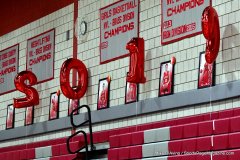 Wolcott High Senior Night Festivities - Photo # (35)