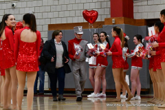 Wolcott High Senior Night Festivities - Photo # (44)