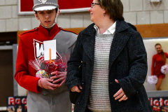 Wolcott High Senior Night Festivities - Photo # (48)