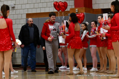 Wolcott High Senior Night Festivities - Photo # (52)