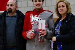 Wolcott High Senior Night Festivities - Photo # (57)