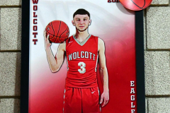 Wolcott High Senior Night Festivities - Photo # (6)