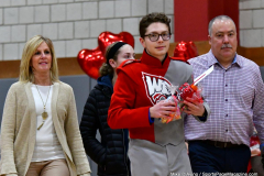 Wolcott High Senior Night Festivities - Photo # (65)