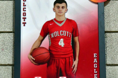 Wolcott High Senior Night Festivities - Photo # (7)