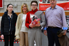 Wolcott High Senior Night Festivities - Photo # (70)