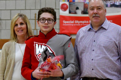 Wolcott High Senior Night Festivities - Photo # (71)