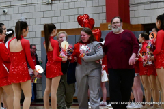 Wolcott High Senior Night Festivities - Photo # (73)