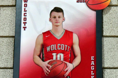 Wolcott High Senior Night Festivities - Photo # (8)