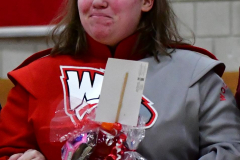 Wolcott High Senior Night Festivities - Photo # (80)