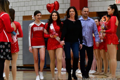 Wolcott High Senior Night Festivities - Photo # (83)