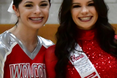 Wolcott High Senior Night Festivities - Photo # (93)