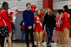 Wolcott High Senior Night Festivities - Photo # (98)