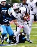 Gallery YCFC Football: SW Connecticut Prep 31 vs. Onondaga Community College 6