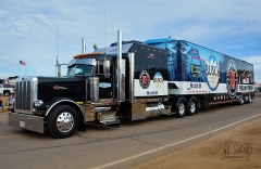 Gallery:Monster Energy NASCAR Cup Series-Hauler Parade