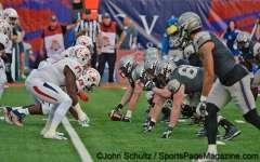 NCAA Football: 2016 Nova Home Loans Arizona Bowl: Air Force Academy 45 vs South Alabama 21, Arizona Stadium, Tucson, AZ, 12/30/2016
