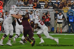 Gallery:NCAA Football:Arizona State 13 vs Stanford 20