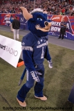 NCAA Football:Nova Home Loans Arizona Bowl - A Little Extra