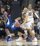 Gallery:NCAA Women's Basketball: First Round Stockton Regional, University of South Carolina Gamecocks 90 vs UNCA Bulldogs 40