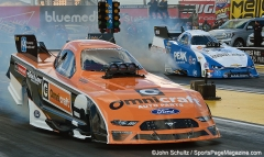 Gallery:NHRA-34th Annual Arizona Nationals Qualifying Rounds 1-2